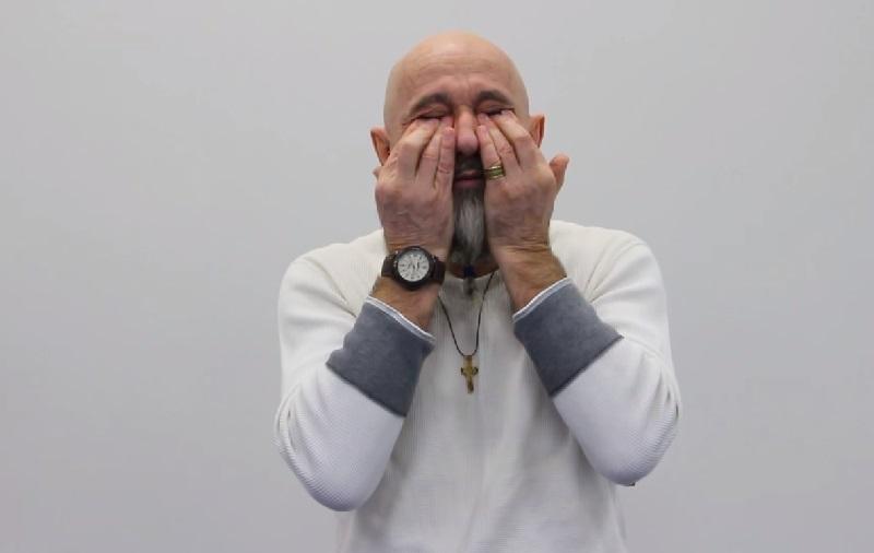 Сильная гимнастика для глаз: глаукома и астигматизм отступят, а зрение станет как у 20-летнего! Решит все проблемы со зрением.