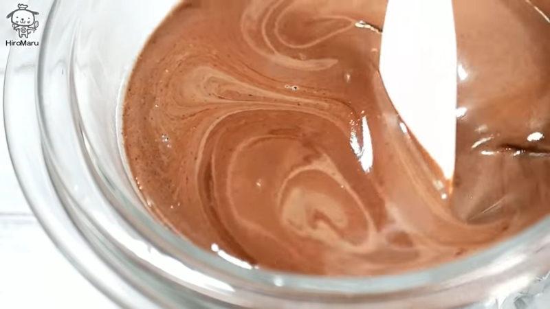 Шоколадный мусс-рулет — такой вкуснятины вы ещё не пробовали