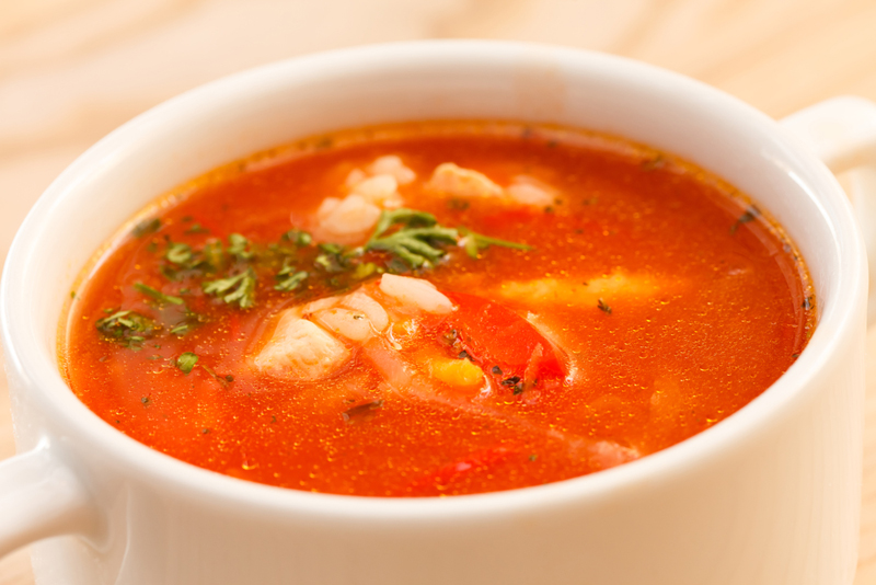 Суп-диета на 3 дня: муж говорит, что мне опять 20 лет, худющая… Ем этот суп, когда праздник через 2 дня и надо влезть в платье.