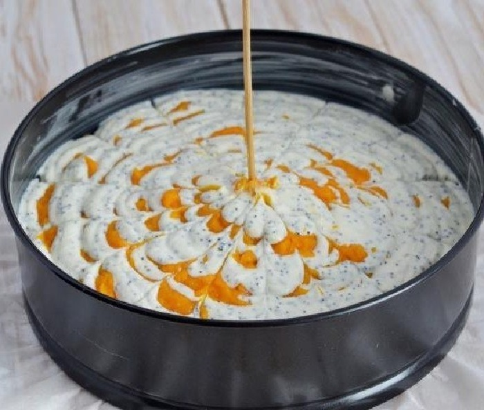 Жду осень ради сочной тыквы: готовлю нежную творожную запеканку, этот вкус не передать словами. Невероятно сытная и нежная.