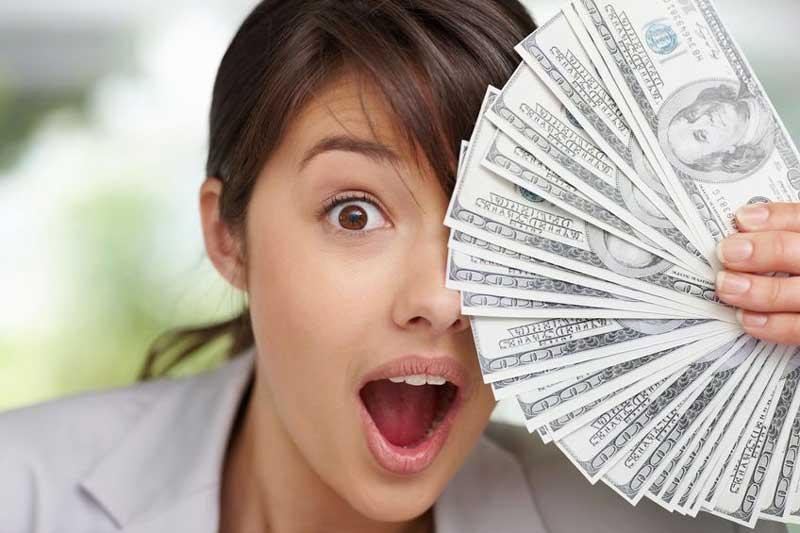 6 секретов притягивания денег по-женски