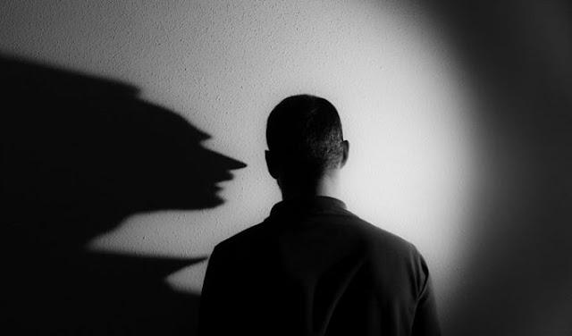 Тень внутри нас: как ее контролировать